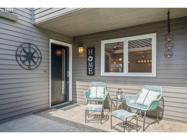 76 Greenridge Ct, Lake Oswego, OR 97035 (MLS #21523860) :: Stellar Realty Northwest