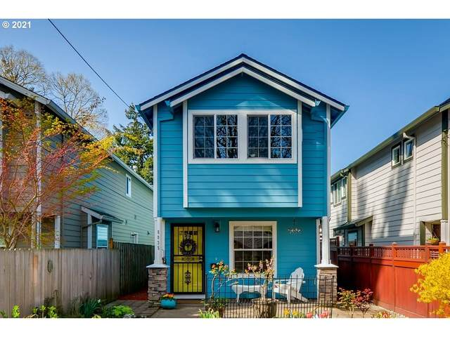 8035 N Chautauqua Blvd, Portland, OR 97217 (MLS #21525269) :: Next Home Realty Connection