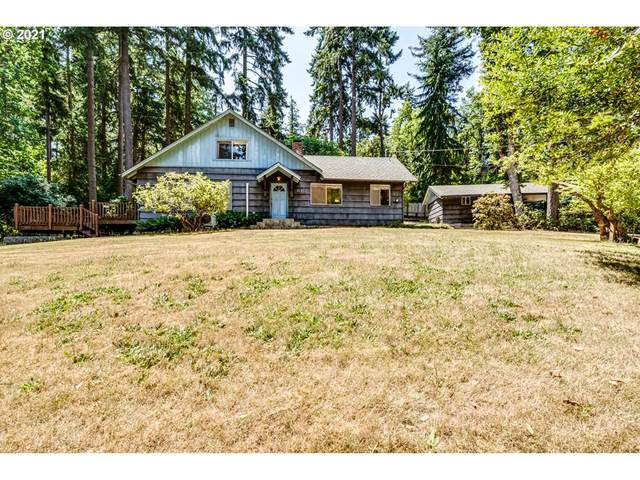 610 W 30TH Ave, Eugene, OR 97405 (MLS #21526509) :: Change Realty