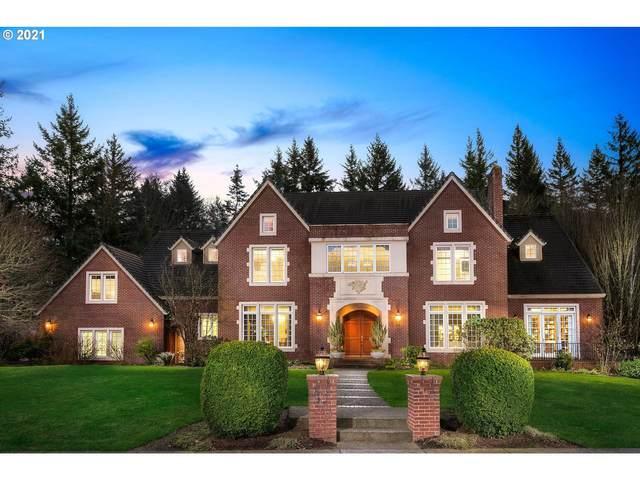 13616 NW Glendoveer Dr, Portland, OR 97231 (MLS #21528178) :: Windermere Crest Realty