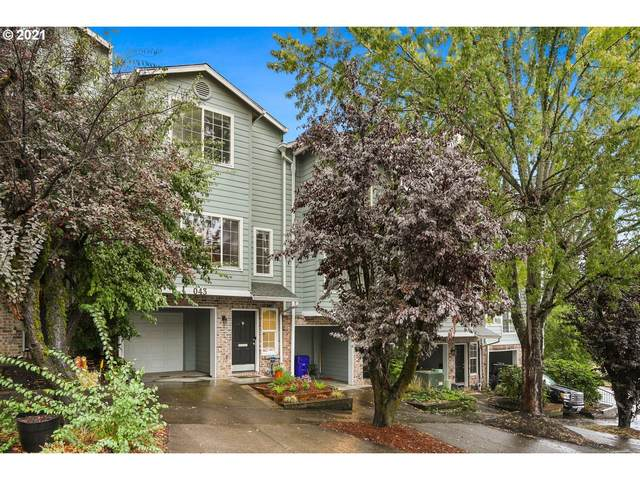 43 S Mitchell St, Portland, OR 97239 (MLS #21528353) :: Premiere Property Group LLC