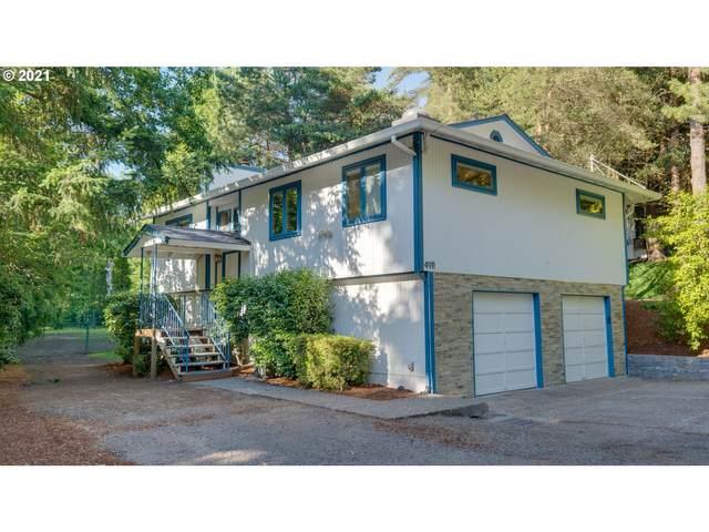 4911 SW Hamilton St, Portland, OR 97221 (MLS #21529465) :: Beach Loop Realty