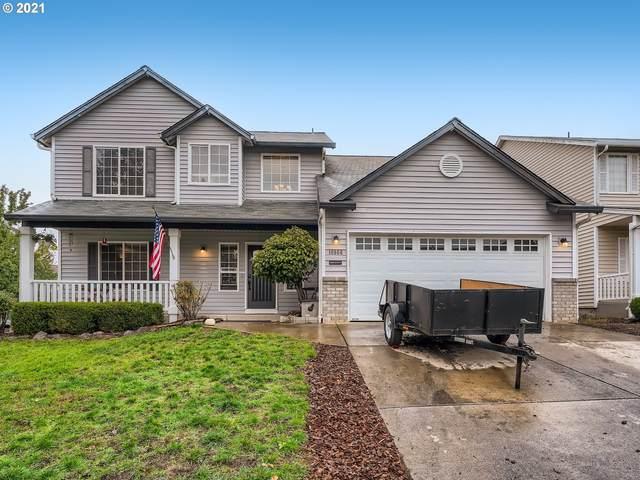 10906 NE 103RD St, Vancouver, WA 98662 (MLS #21529718) :: Oregon Farm & Home Brokers