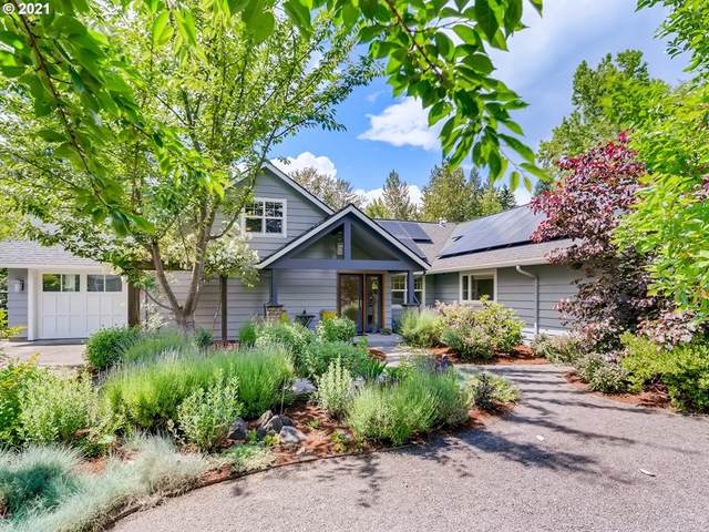 7295 SW 78TH Ave, Portland, OR 97223 (MLS #21535047) :: Townsend Jarvis Group Real Estate
