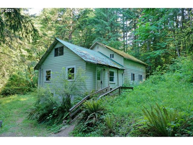 14575 NW Eberly Rd, Banks, OR 97106 (MLS #21540570) :: Premiere Property Group LLC