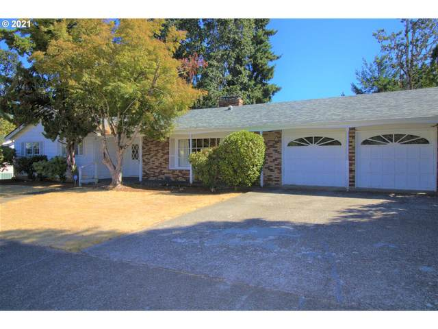 830 Clarmount St NW, Salem, OR 97304 (MLS #21542520) :: Coho Realty