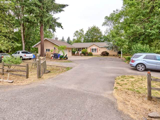 16495 S Highway 211, Molalla, OR 97038 (MLS #21544305) :: Windermere Crest Realty