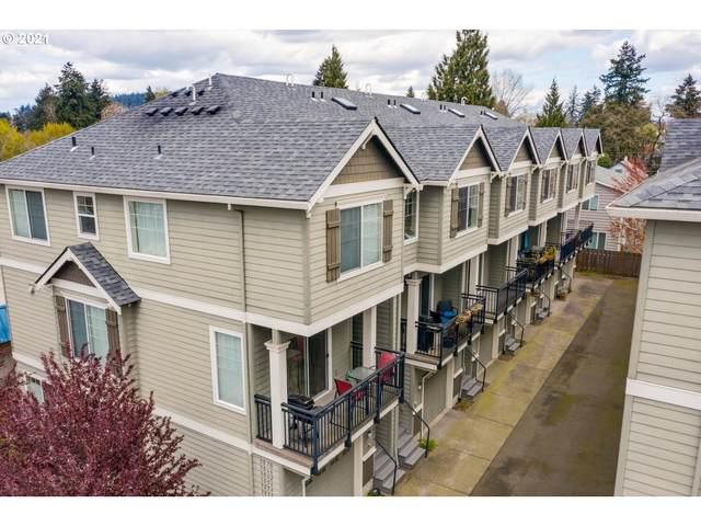 3066 SE 50TH Ave, Portland, OR 97206 (MLS #21544796) :: Duncan Real Estate Group