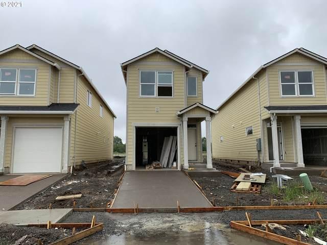 280 E Wayno Way, Newberg, OR 97132 (MLS #21544938) :: Fox Real Estate Group