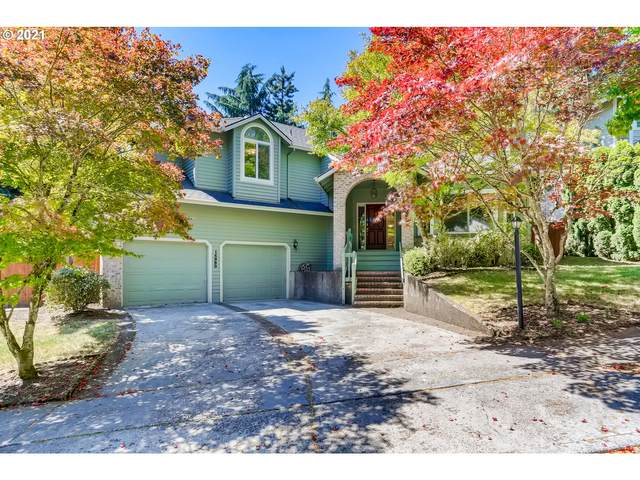 14980 SW Gull Dr, Beaverton, OR 97007 (MLS #21545031) :: Cano Real Estate