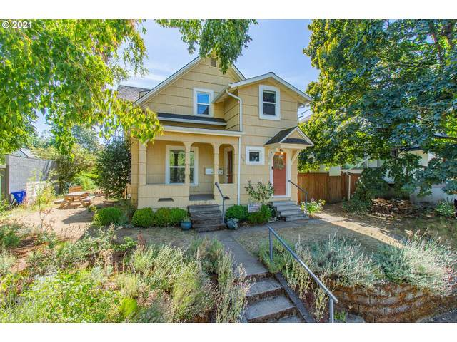 7454 N Haven Ave, Portland, OR 97203 (MLS #21546164) :: Cano Real Estate