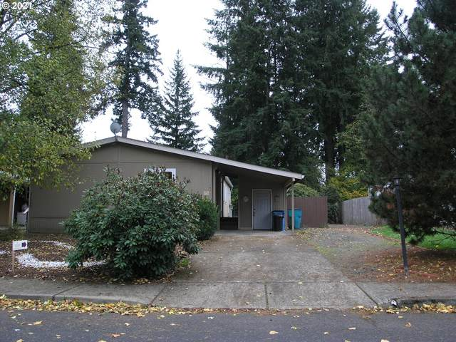 14711 NE 84TH St, Vancouver, WA 98682 (MLS #21546370) :: Windermere Crest Realty