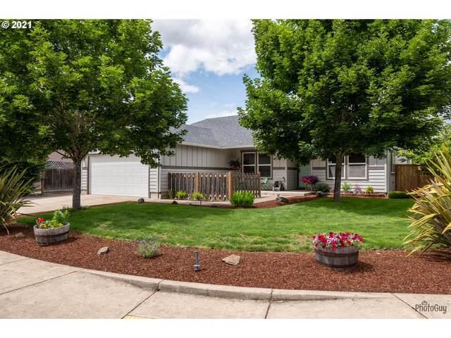 25231 Rhapsody Ave, Veneta, OR 97487 (MLS #21548103) :: Duncan Real Estate Group