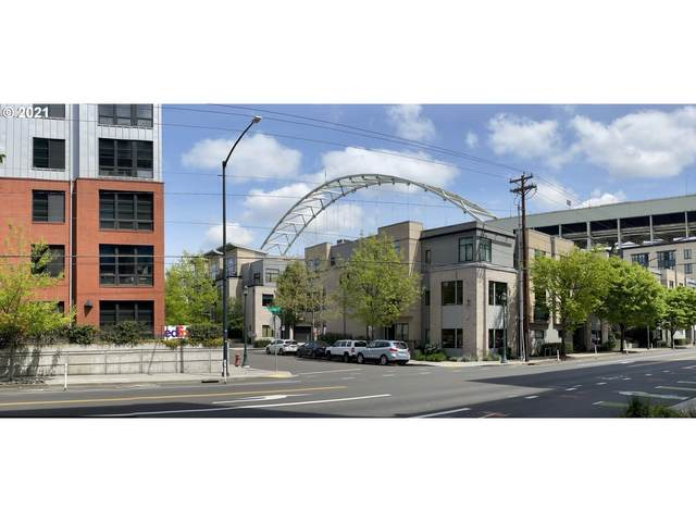 2010 NW 16TH Ave, Portland, OR 97209 (MLS #21550254) :: Lux Properties