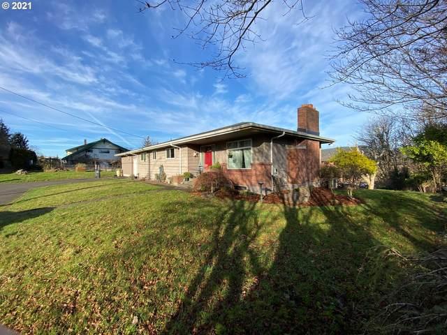 1602 Water St W, South Bend, WA 98586 (MLS #21551670) :: TK Real Estate Group