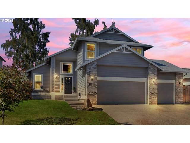 20959 SW Settlement Dr, Sherwood, OR 97140 (MLS #21554054) :: Fox Real Estate Group