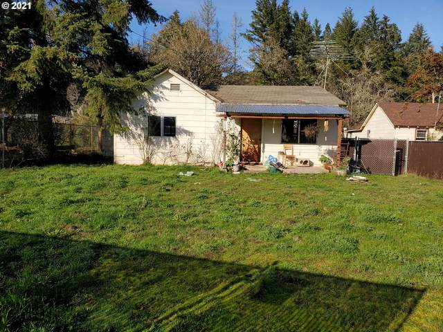 127 Haven Ln, Tenmile, OR 97481 (MLS #21556972) :: Gustavo Group