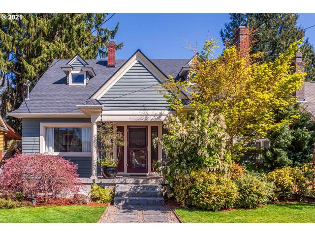 3132 NE 8TH Ave, Portland, OR 97212 (MLS #21559344) :: RE/MAX Integrity