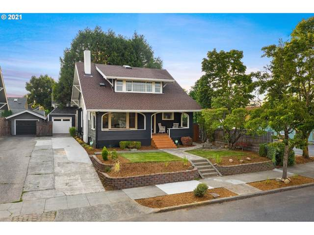3415 NE 41ST Ave, Portland, OR 97212 (MLS #21560168) :: The Haas Real Estate Team