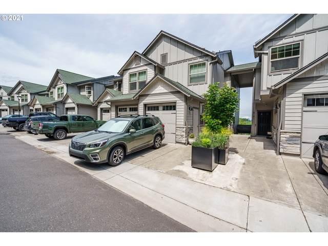 9205 NW Germantown Rd #26, Portland, OR 97231 (MLS #21562296) :: The Haas Real Estate Team