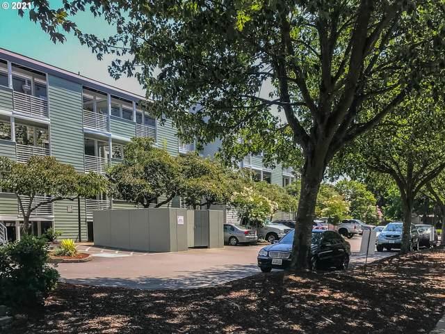 241 N Hayden Bay Dr, Portland, OR 97217 (MLS #21562441) :: McKillion Real Estate Group