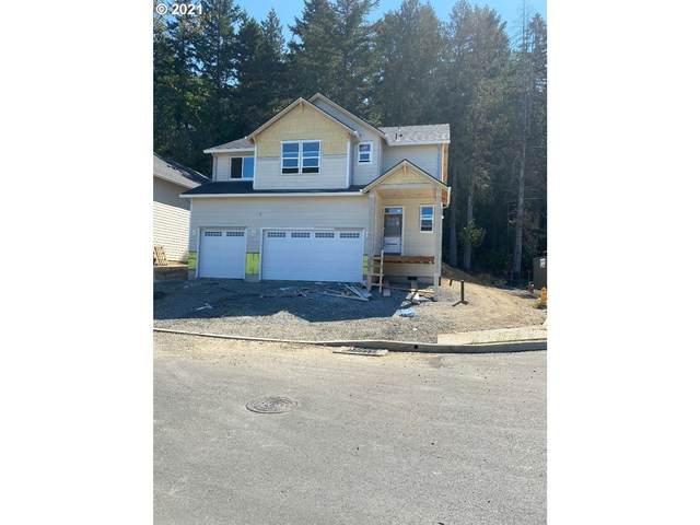 1212 NE Moore Ave, Estacada, OR 97023 (MLS #21564625) :: The Pacific Group