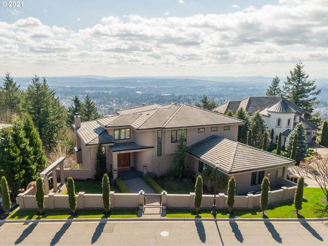 3767 NW Devoto Ln, Portland, OR 97229 (MLS #21566335) :: Duncan Real Estate Group