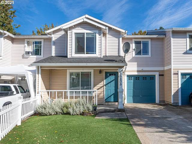 15835 SE Pine St, Portland, OR 97233 (MLS #21569217) :: The Haas Real Estate Team