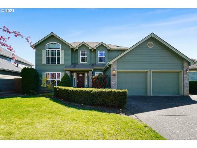 1286 Keystone Lo, Keizer, OR 97303 (MLS #21569702) :: Next Home Realty Connection