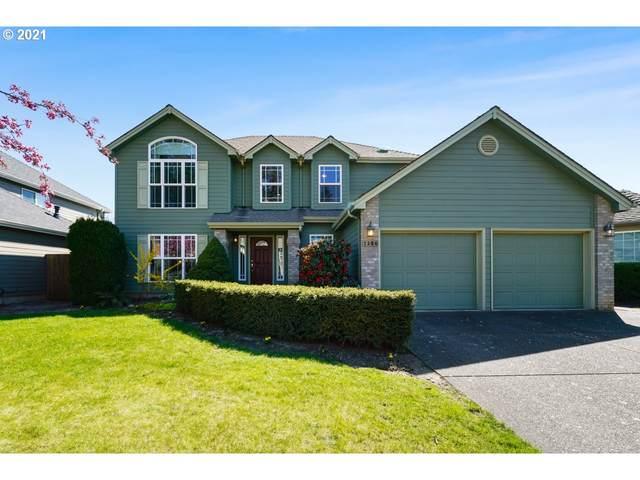1286 Keystone Lo, Keizer, OR 97303 (MLS #21569702) :: Premiere Property Group LLC