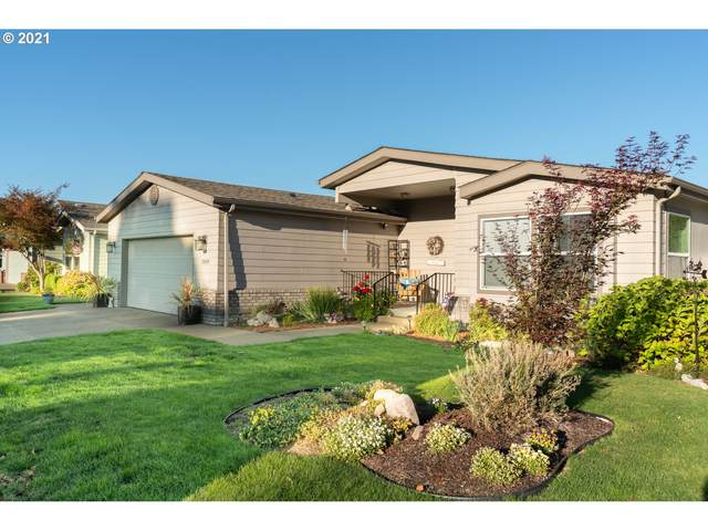 2429 Northampton Rd  25, Eugene, OR 97404 (MLS #21570571) :: Real Tour Property Group