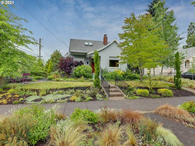 3105 NE 77TH Ave, Portland, OR 97213 (MLS #21571187) :: Real Tour Property Group