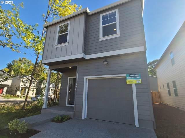 502 SW 15TH Ave, Battle Ground, WA 98604 (MLS #21571952) :: Stellar Realty Northwest