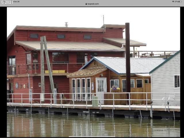 1875 N Jantzen Ave, Portland, OR 97217 (MLS #21572352) :: Fox Real Estate Group