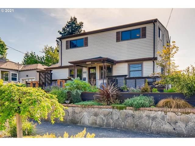 3839 NE 73RD Ave, Portland, OR 97213 (MLS #21572721) :: Song Real Estate