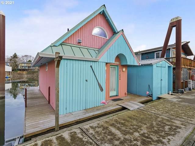 11636 N Island Cove, Portland, OR 97217 (MLS #21572806) :: Coho Realty