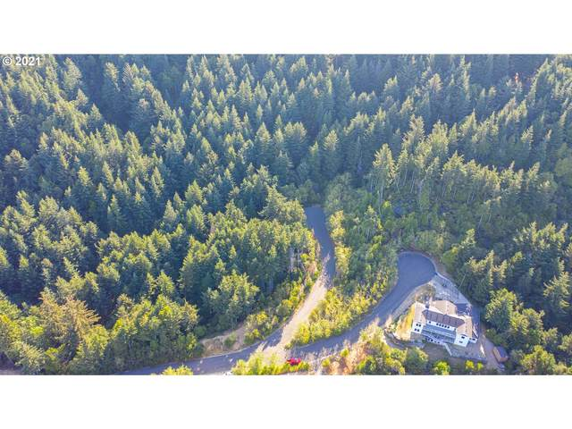 15 Deady St #15, Port Orford, OR 97465 (MLS #21574905) :: Beach Loop Realty