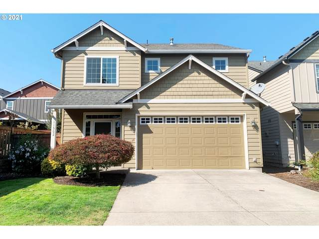 11502 NW 29TH Pl, Vancouver, WA 98685 (MLS #21577045) :: Next Home Realty Connection