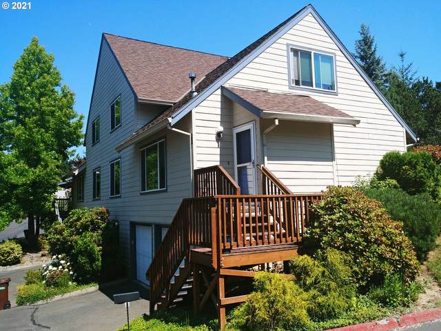 371 NE Village Squire Ave #28, Gresham, OR 97030 (MLS #21577741) :: Real Tour Property Group