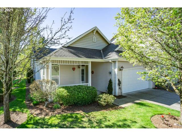 10813 SE 18TH Cir #10, Vancouver, WA 98664 (MLS #21578175) :: Duncan Real Estate Group