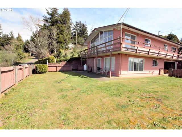 1276 E St, Coos Bay, OR 97420 (MLS #21579734) :: Brantley Christianson Real Estate