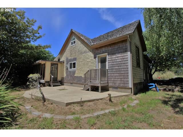 94258 First St, Langlois, OR 97450 (MLS #21580145) :: McKillion Real Estate Group