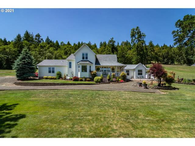 692 Melqua Rd, Roseburg, OR 97471 (MLS #21580609) :: Real Tour Property Group