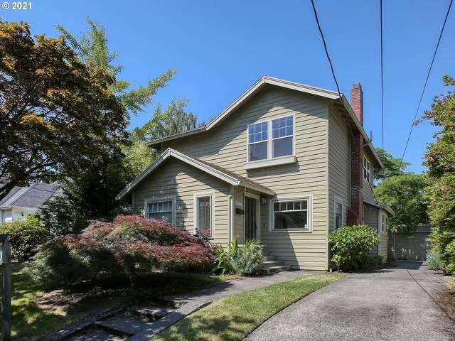 1925 SE 52ND Ave, Portland, OR 97215 (MLS #21583618) :: Stellar Realty Northwest
