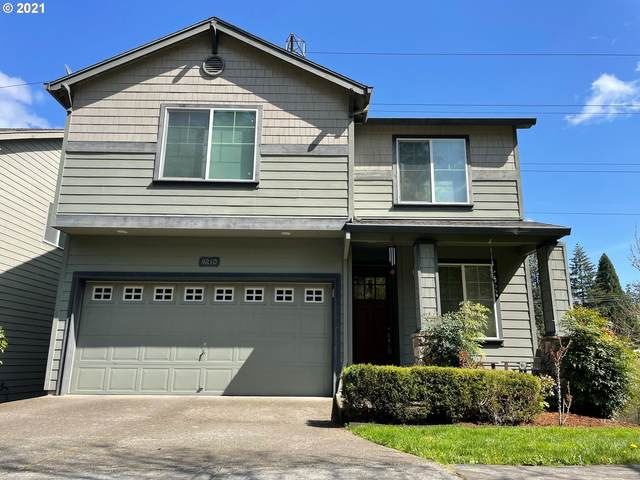 9210 SW 161ST Ave, Beaverton, OR 97007 (MLS #21584242) :: Brantley Christianson Real Estate