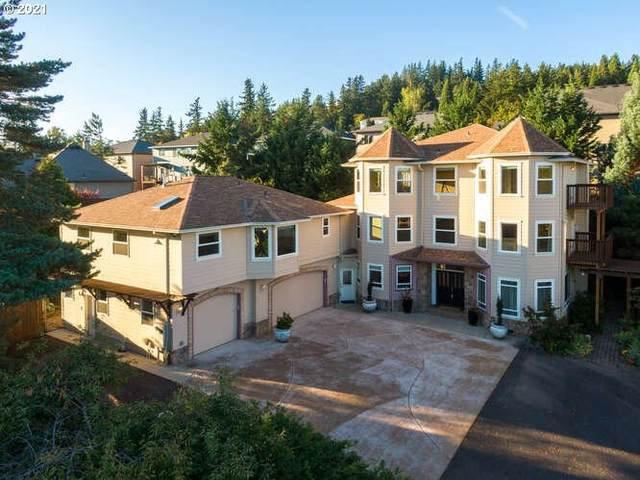 11373 SE Cascade View Ct, Happy Valley, OR 97086 (MLS #21584682) :: Reuben Bray Homes