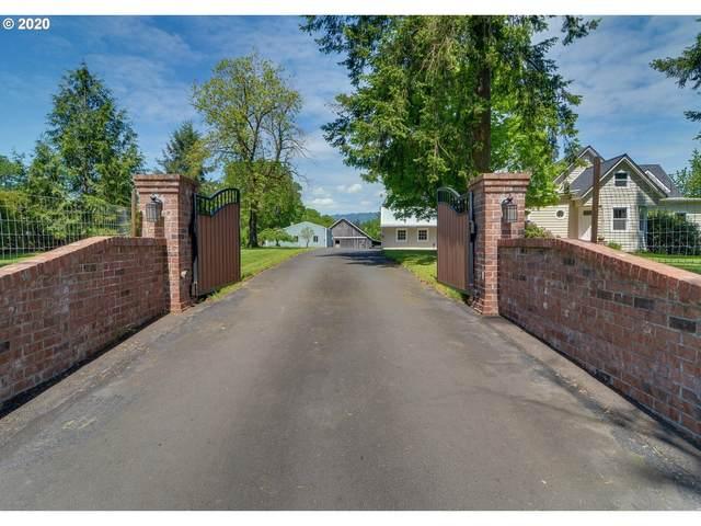 22035 NE Highway 240, Newberg, OR 97132 (MLS #21585245) :: Fox Real Estate Group