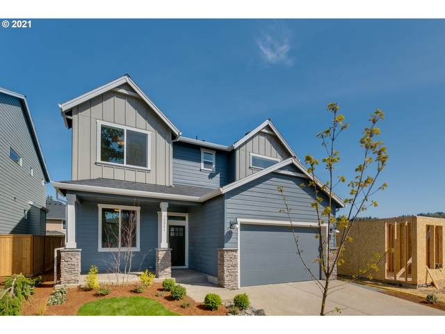 10861 NW State Ln, Portland, OR 97229 (MLS #21587638) :: Change Realty