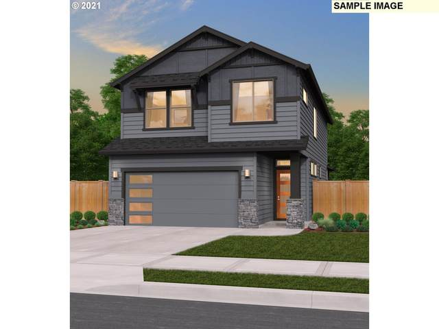 NE 111th St, Vancouver, WA 98682 (MLS #21589933) :: Stellar Realty Northwest