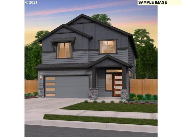 NE 137th Ave, Vancouver, WA 98682 (MLS #21591992) :: Premiere Property Group LLC
